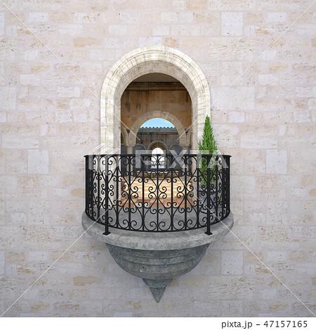 風景式庭園 47157165