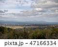 山 展望台 海の写真 47166334