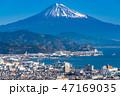 富士山 静岡 日本の写真 47169035