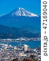 富士山 静岡 日本の写真 47169040