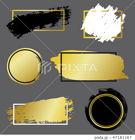 Texture artistic design frame background for text. 47181167