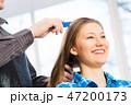 クライアント 髪 毛の写真 47200173