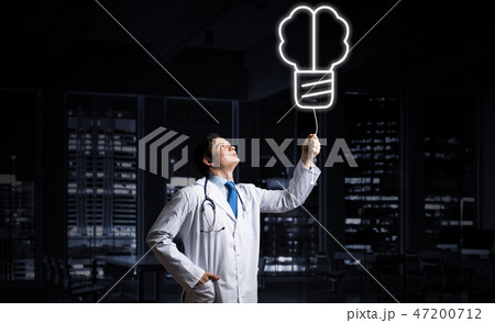 Medical industry system components 47200712
