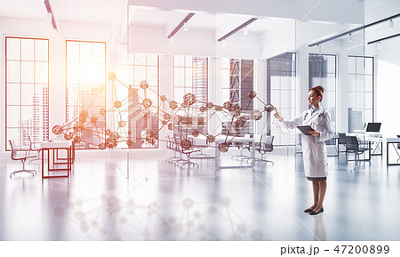 Modern technologies for medical industry 47200899