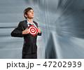 職業 人 ビジネスマンの写真 47202939