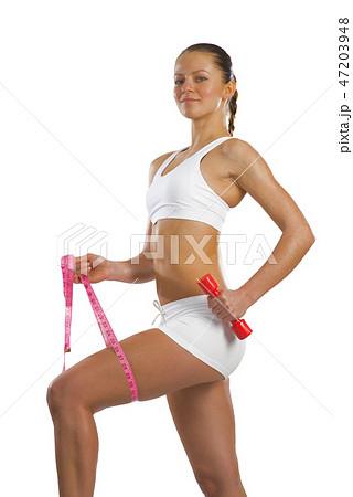 fitness woman 47203948