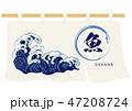 魚 波 13 47208724