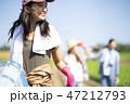 女性 農業 47212793