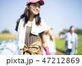 女性 農業 47212869