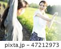 女性 若い女性 アジア人の写真 47212973
