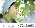 人物 女性 若い女性の写真 47213063