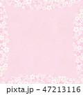 桜 春 花のイラスト 47213116