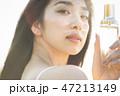 女性 ビューティー 美容の写真 47213149