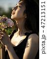 人物 女性 若い女性の写真 47213151