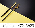 カトラリー カラトリー 刃物の写真 47213923