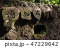 式根島 温泉 湯加減の穴 47229642