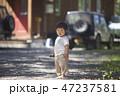 男の子 子供 子の写真 47237581