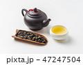 ウーロン茶 台湾 コップの写真 47247504