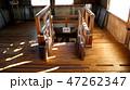 彦根城西の丸三重櫓の内部 47262347