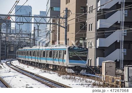 【京浜東北線 E233系】  47267068