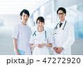 医者 医療 医師の写真 47272920