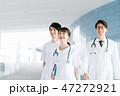 白衣 医療 47272921
