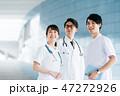 白衣 医療 47272926