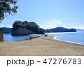 小豆島 海 風景の写真 47276783