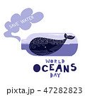 World oceans day15.eps 47282823