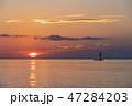 船 石垣島 太平洋の写真 47284203