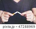 中毒 がん ガンの写真 47288969