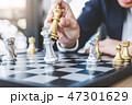 チェス ビジネス 職業の写真 47301629