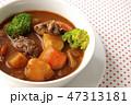 肉 お肉 料理の写真 47313181