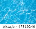 水 プール スイミングの写真 47319240