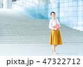 ビジネスウーマン ビジネス 女性の写真 47322712