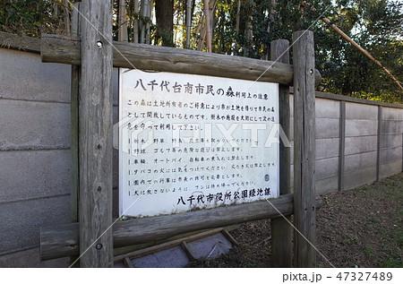 八千代台南市民の森 (千葉県八千代市八千代台) 47327489
