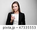 女 女の人 女性の写真 47335553