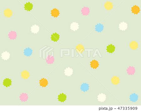 金平糖5のイラスト素材 47335909 Pixta