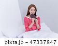 アジア人 アジアン アジア風の写真 47337847