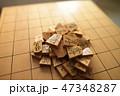 将棋盤 将棋駒 イメージ 47348287