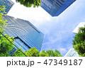 高層ビル ビル 建物の写真 47349187