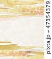 桜 和柄 背景素材のイラスト 47354379