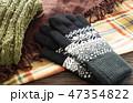 手袋 冬 ファッション小物 防寒 47354822