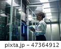 ビジネス コンピュータ コンピューターの写真 47364912