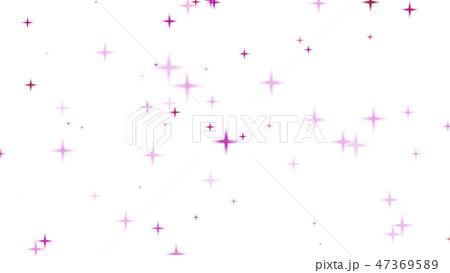 輝く星の背景 壁紙 47369589