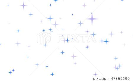 輝く星の背景 壁紙 47369590