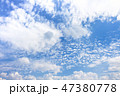 sky and nature 47380778