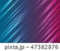 ネオン パープル 紫のイラスト 47382876