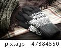 手袋 冬 ファッション小物 防寒 47384550