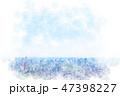 東京 都市風景 都市のイラスト 47398227